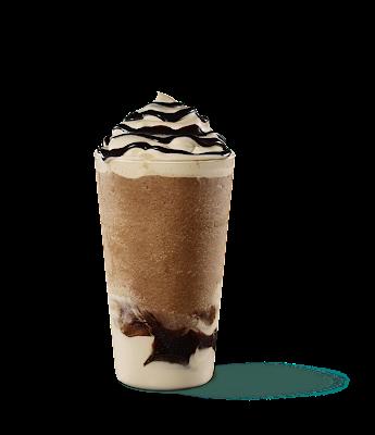 Triple Mocha Frappuccino®