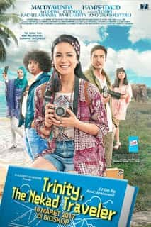 Download Film Trinity, The Nekad Traveler (2017) Subtitle Indonesia