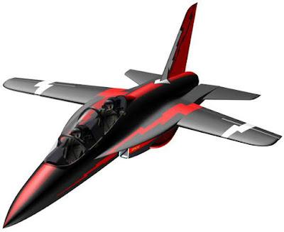 Penerbangan Pertama Pesawat Latih SR-10 Rusia, Ada Yang Minat Harga Miring?
