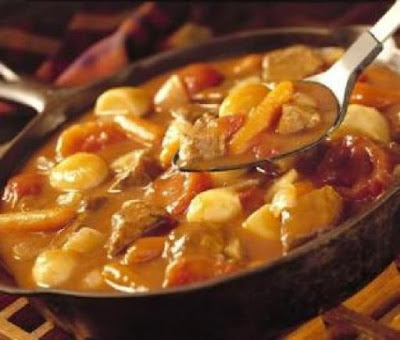 recipe, stew