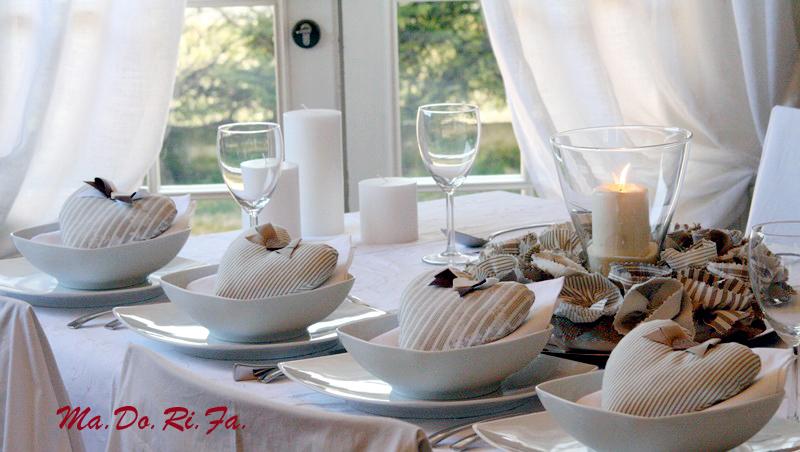 Eccezionale Ma.Do.Ri.Fa.: Le nozze in beige: un matrimonio elegante e raffinato. LC19