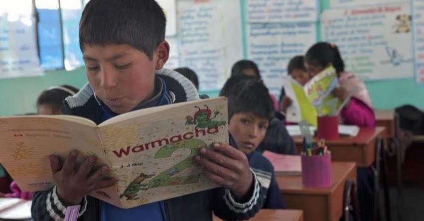 SINEACE: Maestros de institutos pedagógicos de educación intercultural fueron capacitados en el uso del nuevo modelo de acreditación - www.sineace.gob.pe