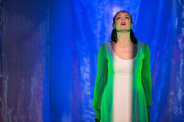 Γιάννενα: Η Ελένη του Γιάννη Ρίτσου στο Αρχαίο Θέατρο Δωδώνης