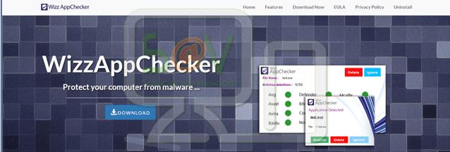 WizzAppChecker (Adware)