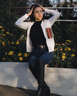 miss mizoram ramthanmawii