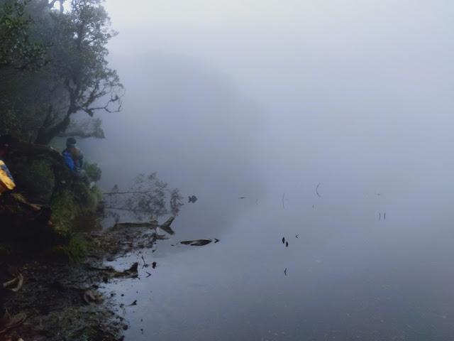 Lake Ambulalacao