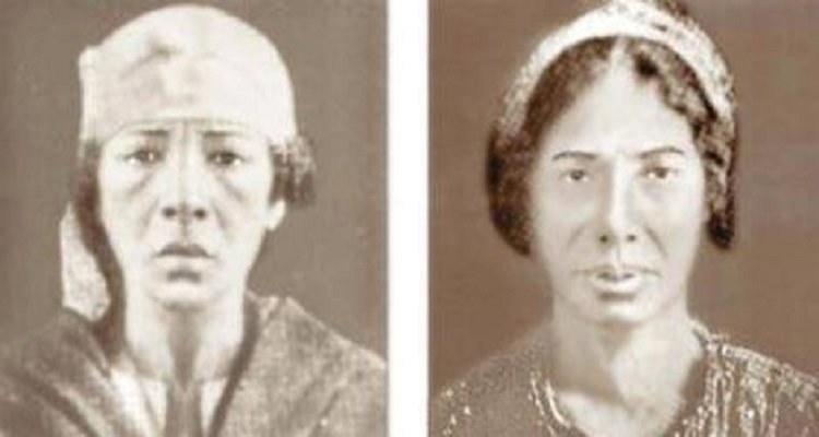 بعد 90 سنة من إعدامهما براءة ريا وسكينة و تفاصيل جديدة