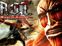 SweetFX Mod Graphics Attack On Titan