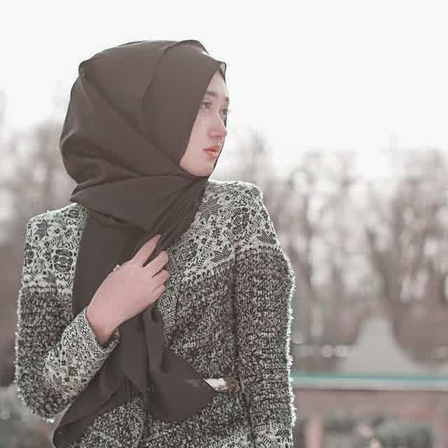 Baju Muslim Blazer Wanita Gaul Terbaru 2015