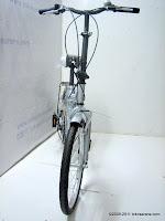 2 Sepeda Lipat VIVA NEXUS 7 Speed Shimano 20 Inci