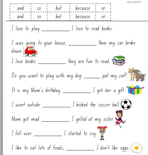 Time Worksheet New 762 Time Conjunctions Worksheets
