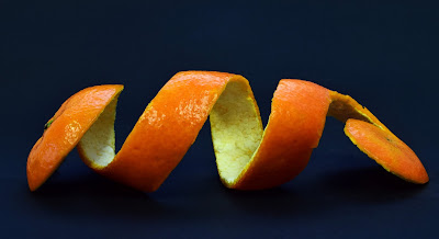 Cara menghilangkan komedo dengan kulit jeruk