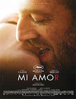 Mon roi (Mi amor) (2015)