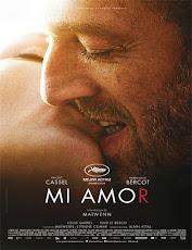 pelicula Mon roi (Mi amor) (2015)