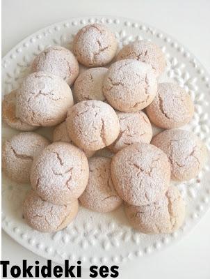 Tahinli kurabiye nasıl yapılır?