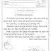 A MINHOCA GENOVEVA - INTERDISCIPLINAR / 2º ANO - 3º ANO