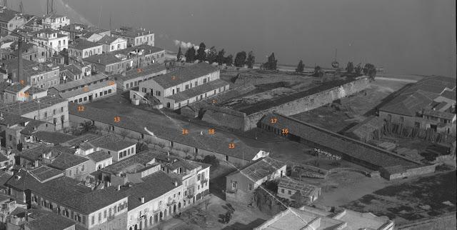 Οπλοστάσιο: Η πρώτη βαριά βιομηχανία στο Ναύπλιο