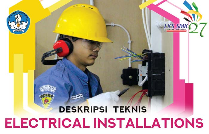 LKS SMK Electrical Installation