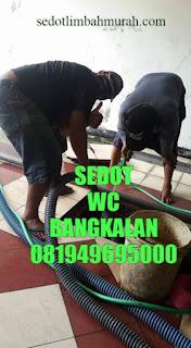 sedot wc bangkalan madura