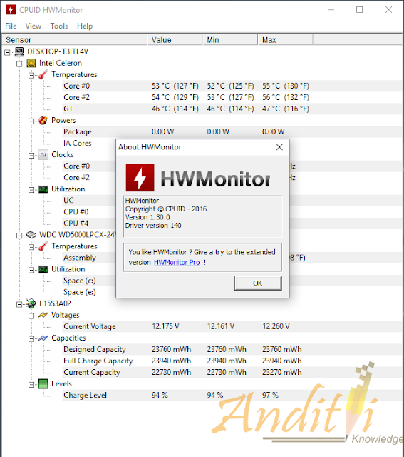Download HW-Monitor v1.30 Terbaru-anditii.web.id