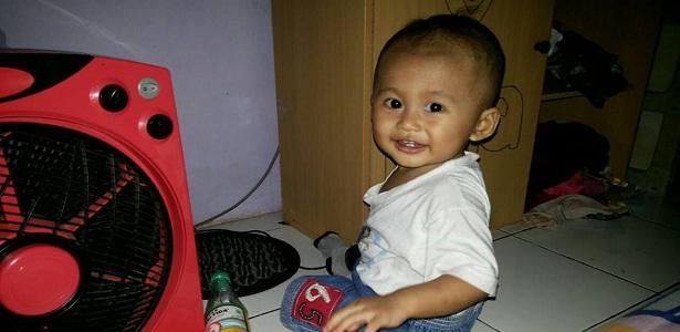 Pastikan Dia adalah Ummi Kamu, Bang Syaiha, Kisah Inspiratif, One Day One Post, Menulis Setiap Hari, Blogger Aktif, Penderita Polio, Trainer, Guru Blogger, bangsyaiha.com