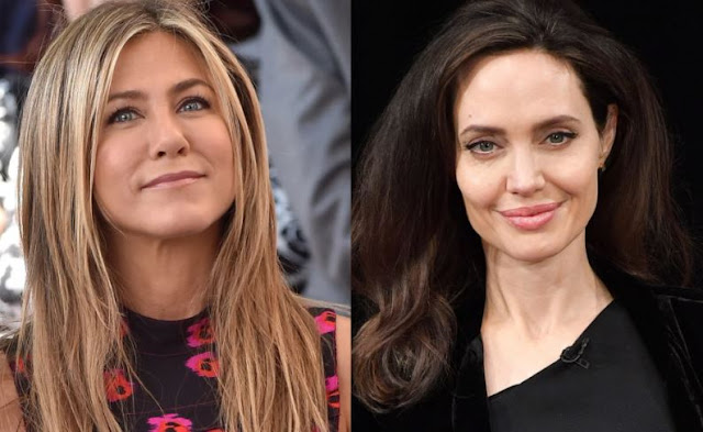 Angelina Jolie And Jennifer Aniston Might Not Run Into Each Other At The Oscars – Here's Why!
