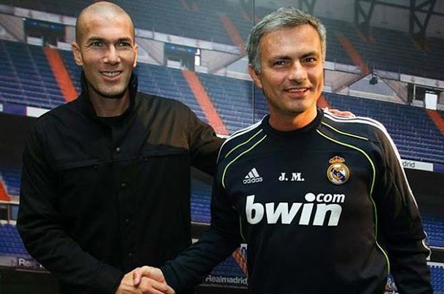 Tứ đại gia náo loạn vì Zidane: MU dễ 2 lần ôm hận, Mourinho lại mừng 2
