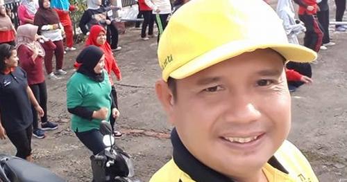 Bahas Ranperda Perpustakaan, DPRD Padang Belajar ke Bantul
