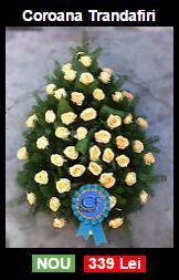 Coroana Ieftina Trandafiri