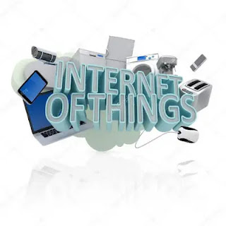 Internet of Things Stocks to Buy Now