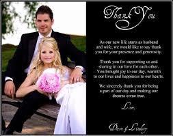 Wedding Thank You Card Sayings make your happy