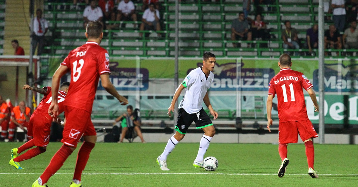 Il giorno dopo di.. Cesena - Carpi 1-0 3° giornata Serie B 16/17