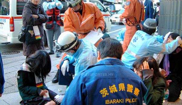 'Sistem Medical Emergency di Jepun adalah berbeza' - Bakal melancong ke Jepun? Anda perlu ambil tahu perkara penting ini