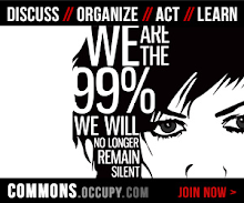 Occupy the revolution