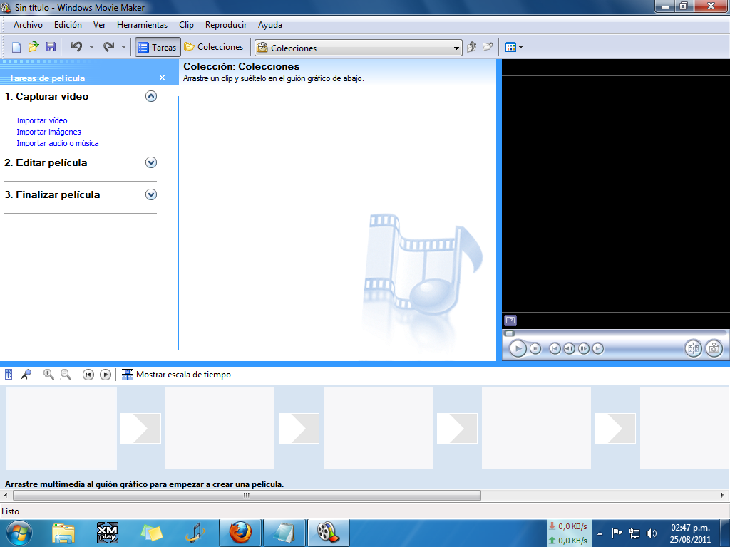 Windows Movie Maker Logo 2007 How to install windows movie maker 6 0    Windows Movie Maker Logo 2007
