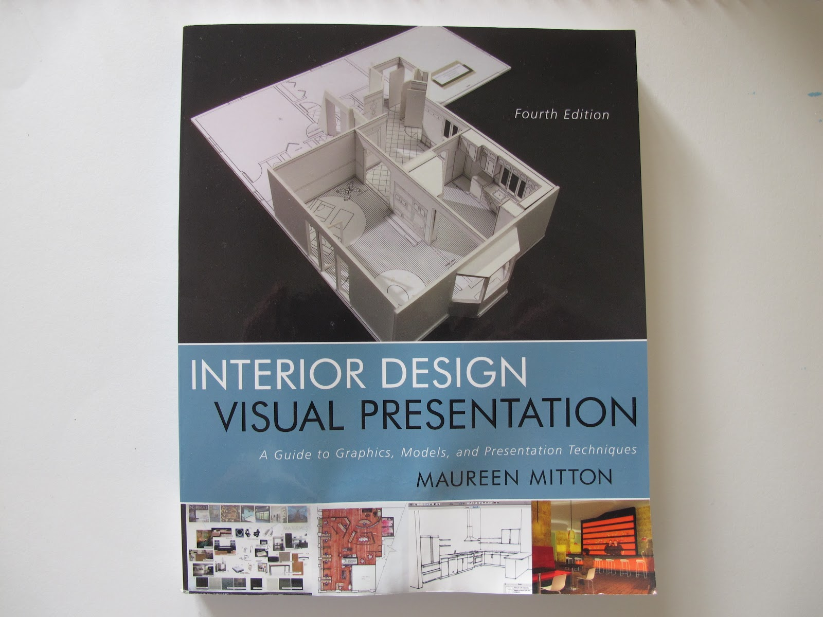 Useful Books For Interior Design Students Emily May