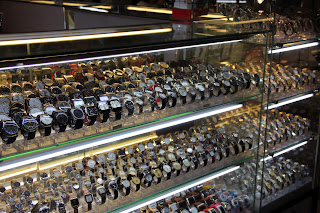 Watch stores in Vietnam