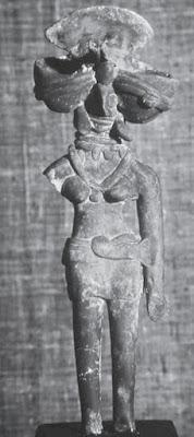 मोहनजोदडो कि मात देवी