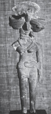 भोहणजोदडो कि भाट देवी