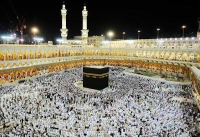Pertama Kali ke Luar Negeri Untuk Beribadah Haji dan Umroh? Ada Tips Mendasar