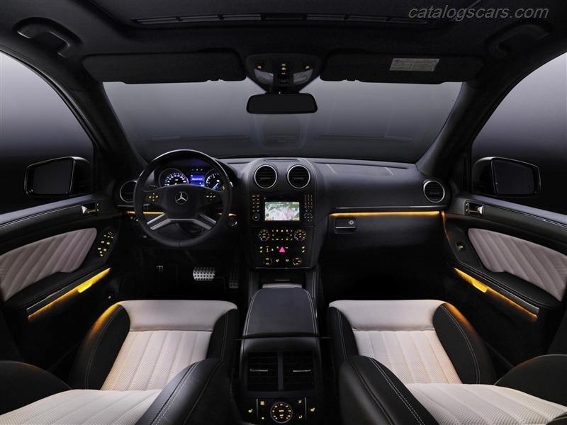 صور سيارة مرسيدس بنز GL كلاس 2015 - اجمل خلفيات صور عربية مرسيدس بنز GL كلاس 2015 - Mercedes-Benz GL Class Photos Mercedes-Benz_GL_Class_2012_800x600_wallpaper_65.jpg