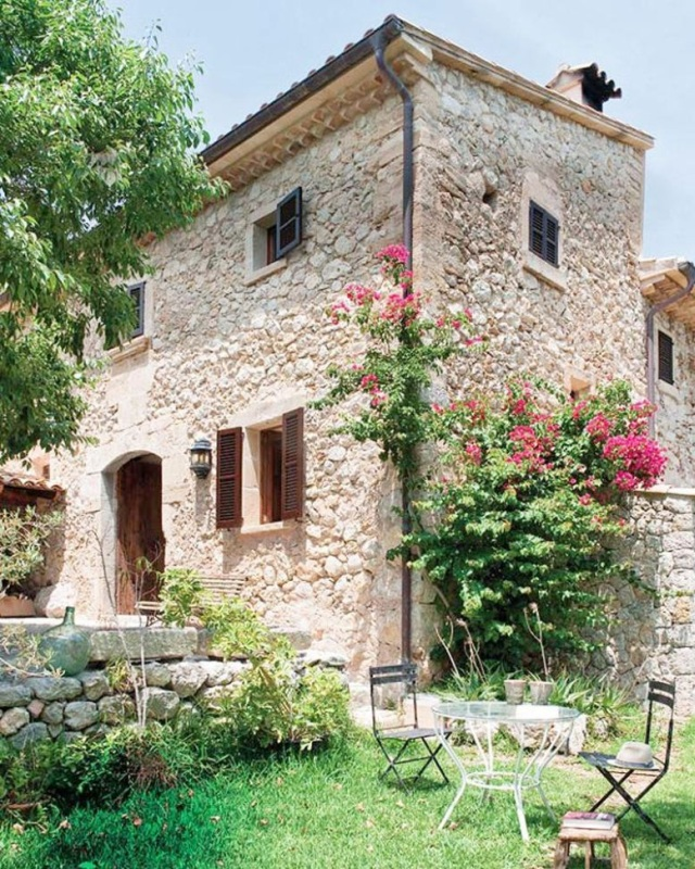 Casale Country Chic alle Baleari