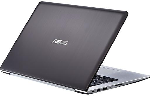 Asus U32U Notebook Atheros WLAN Last