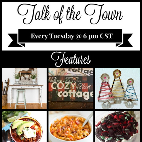 Talk Of The Town Party 155
