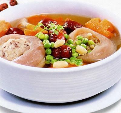 4 món ăn giúp ngực khủng hơn cả đi bơm-https://moingaysongkhoe