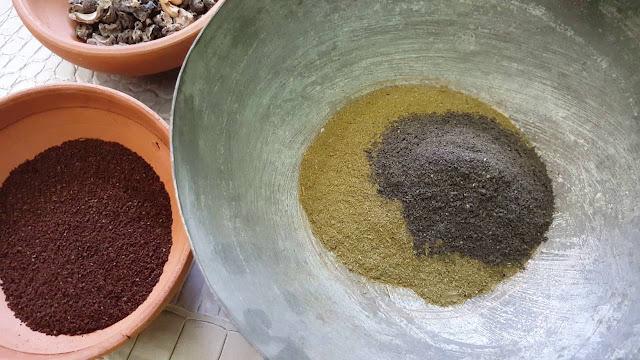 طريقة علاج الجذام بالأعشاب