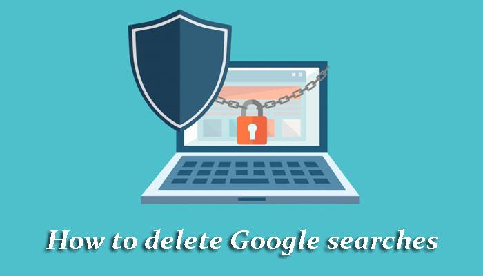 Google Search History Auto Delete