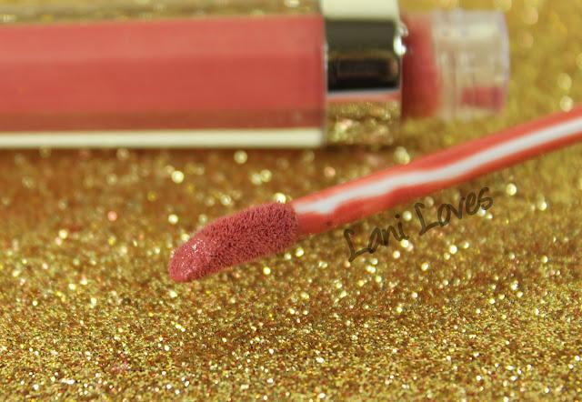 Notoriously Morbid Mystic Matte - Juju Lipstick Swatches & Review