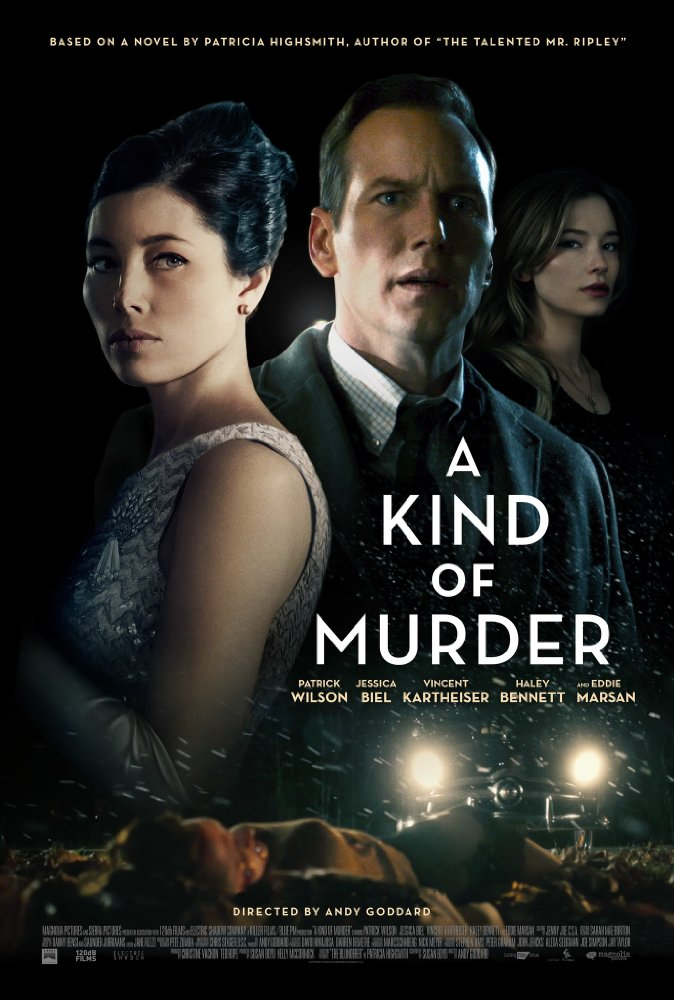 A Kind of Murder (2016) Subtitle Indonesia – BluRay 720p