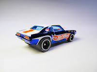 Hot Wheels RLC   Camaro